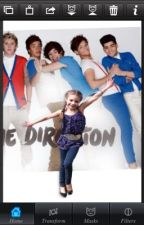 Adopted by one direction by abbyrrocks