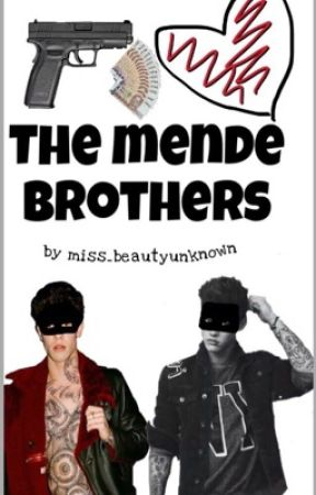 The mende brothers by miss_beautyunknown