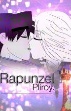 Rapunzel Pliroy by SoraVasconcelos
