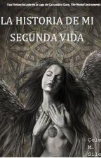 Cazadores de Sombras, más allá de los libros. by celestesiles555