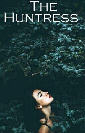 The Huntress  by sukhmani_aislinn