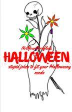 Halloween Jokes by NotYourCornflake