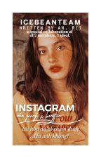 ✘ allga | instagram by icebeanteam