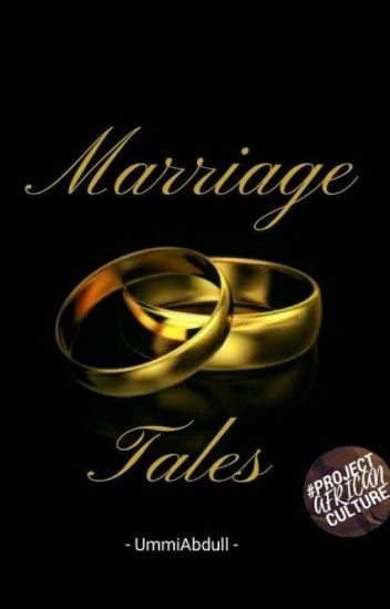 MARRIAGE TALES [[ON HOLD]]