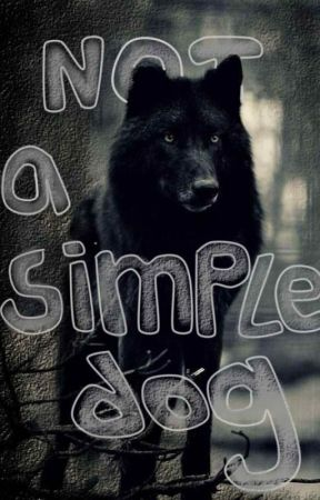 Not a simple dog by is_is_is
