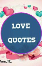 100 Best quotes  by Sweetjanne_18_