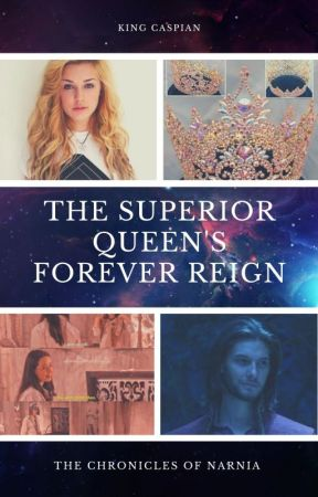 The Superior Queen's Forever Reign by SailorStar213