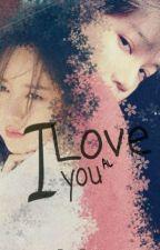 I LOVE YOU AL by setiza