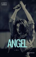 Angel by theseaisme