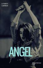 Angel by 5hbutterfly727