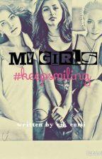 MY GIRL'S #keep smiling 😆 by AmberCumi