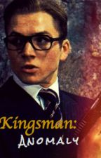 Kingsman: Anomaly by JohnLemmons