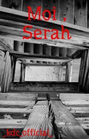 Moi , Serah by _kdc_official_
