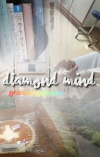 diamond mind by GrandKingOikawa