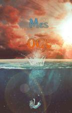 Mes OC's de RPG by Oeil_de_Rubis