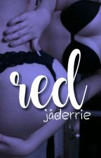 Red • Jerrie [G!P] (B1) by jaderrie