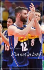 I'm not in love! |LUBE VOLLEY| by Elena_Cester_12