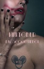 KINKtober (Scomiche) by scoootieboi
