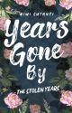 Years Gone By [Proses Penerbitan] by genitest