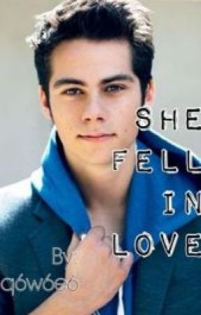 She Fell In Love (Teen Wolf Fanfic) by q6w6e6