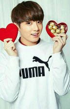 I Need you~Jungkook x Reader by Fabel_Wesen
