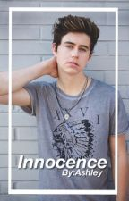 Innocence | Nash Grier - AU (discontinued) by dropping-dead