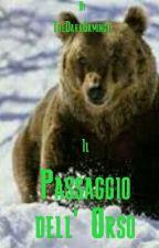 Il Passaggio dell' Orso by TheDarkGaming1