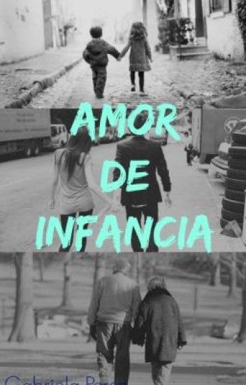 Amor de Infancia (Niall Horan & Tú) [TERMINADA♡]