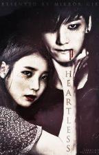Imagine jungkook sobrenatural by _Jeon__Biscoita_
