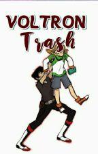 Voltron Trash ((Actualizando)) by Tomajo007