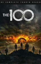 The 100 - RAYDEN  by Lclrtt