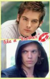 Like a 'brother' (A Jace and Alec fanfic) by bookfreak4987