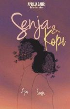 Senja dan Kopi by Alariesadan