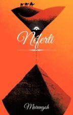 Néferti by marengoh