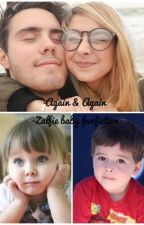 Again & Again- sequel- zalfie baby fanfiction  by sj_diza