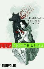 Lua Esmeralda by twhyblue