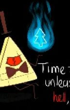 Just Some Gravity Falls Pics by S4RC45M