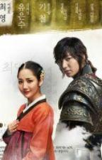Love For Joseon() by angelofdarkness04