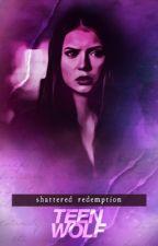 Shattered Redemption {1} Scott McCall by simplysalvatoree