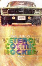 Veteran Cosmic Rocker by ricoaken