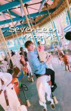Seventeen Imagines [German] by sxvxntxxn17