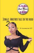 Jungle 2 by AriannaMermaid22
