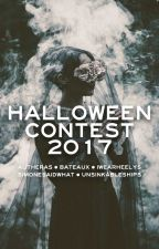 Halloween Contest 2k17 by simonesaidwhat