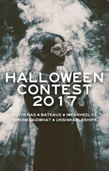 Halloween Contest 2k17
