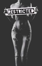 RESTRICTED CHAPTERS by FlamingLeeAndre