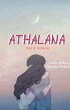 ATHALANA by nadhilaax