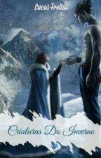 Criaturas do Inverno by LFreitass