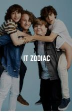 It Zodiac by sxngxr