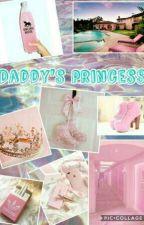 daddy's princess mario bautista y tu by linasauriorex