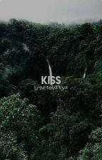 kiss ; ksj appreciation by jinerouslys